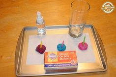 The Science of Fire (a Science experiment) #kidsactivitiesblog
