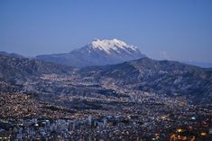 14 Things You Didn't Know About La Paz, Bolivia