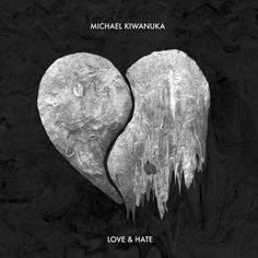 Love And Hate, Michael Kiwanuka (vinyl)