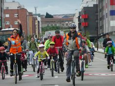 Bicicletada Medioambiental 30 Días En Bici