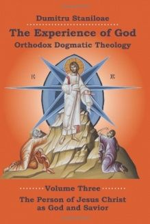 The Experience of God Orthodox Dogmatic Theology, vol. The Person of Jesus Christ as God and Savior, Dumitru Staniloae, Holy Cross Orthodox Press Savior, Jesus Christ, Orthodox Catholic, Old And New Testament, Holy Cross, Good Books, Literature, Religion, Old Things
