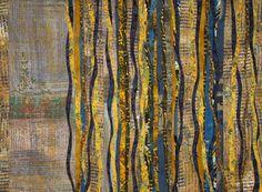 Carol Larson - textile artist