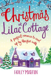"""Read """"Christmas at Lilac Cottage A perfect romance to curl up by the fire with"""" by Holly Martin available from Rakuten Kobo. Welcome to the charming seaside town of White Cliff Bay, where Christmas is magical and love is in the air… Penny Meadow. Free Books, Good Books, Books To Read, Christmas Books, A Christmas Story, Christmas Cheese, Christmas Cartoons, Cozy Christmas, Xmas"""