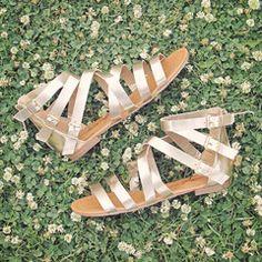 Clover Meadow Sandals
