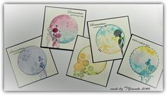 """'Mir'acle Art Inspirations: Chocolate Baroque inspirations & 4"""" round Gelli-plate Gel Press, Baroque Design, Lavinia Stamps, Pretty Images, Distress Ink, Paper Design, Crafts To Make, Vintage World Maps, Paper Crafts"""
