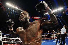 Wilder points to French challenger's size and record to justify opponent http://www.boxingnewsonline.net/deontay-wilder-justifies-choosing-opponent-johann-duhaupas/ Photo @JoePictures55