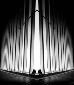 Les superbes photos en noir et blanc de Jason M. Peterson