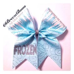Your place to buy and sell all things handmade Disney Cheer Bows, Cheerleading Hair Bows, Cute Cheer Bows, Big Bows, Cheerleading Stunting, Frozen Bows, Dance Bows, Cheer Pictures, Cheer Pics
