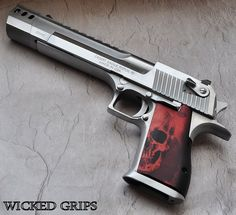 DESERT EAGLE RED SKU