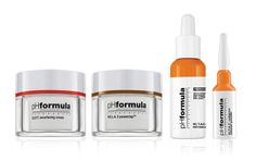 The unique #agespot treatment assists in fading age spots and provides improved skin health and texture. The result are hands that look visibly younger and softer! #pHformula #skin #treatment #ageing