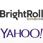Yahoo and BrightRoll have officially announced that Yahoo is to