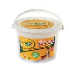 Amazon.com: Crayola(R) Colored Play Sand: Toys & Games