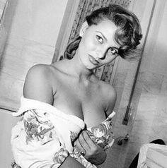 .r Sophia Loren