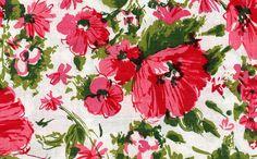 Pink Floral by kmel, via Flickr
