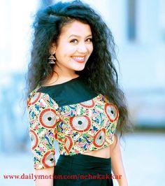Neha Kakkar Latest  Songs Pictures Neha Kakkar Live www.dailymotion.com/nehakakkar