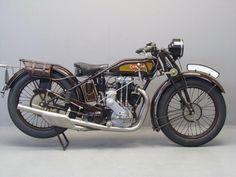 Condor 1927 Grand Sport 350cc
