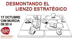 TALLER DESMONTANDO EL LIENZO ESTRATÉGICO.17 OCTUBRE