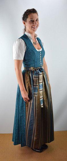#Jagddirndl Waist Skirt, High Waisted Skirt, Skirts, Fashion, High Waist Skirt, Moda, Fashion Styles, Skirt