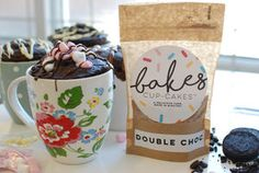 Make Your Own Mug Cake Kit - food & drink
