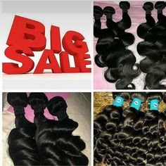 Single bundles starting at $35 Double bundles starting at $70 Triple bundles starting at $130 100% Unprocessed Virgin hair  All textures waves and origins are included in the sale. Contact premiumplushhair@gmail.com or call/text (347)864-0177 for any inquiries.  Shop premiumplushhair.bigcartel.com Follow @premiumplushhair  Promo by @kidscustomcreations2