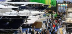 boot 2017 will be a dream come true for superyacht lovers Boots 2017, Dream Come True, Highlights, Lovers, Luminizer, Hair Highlights, Highlight