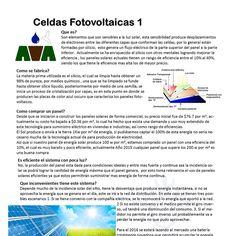 Energía solar entrega 1