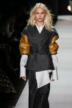 #LIVE BCBGMAXAZRIA FW16 #NewYork  #nyfw #fashionshow #runway #BCBGMAXAZRIA BCBGMAXAZRIA My Photos, Fashion Show, Bell Sleeve Top, Fall Winter, Runway, New York, Collections, Live, Tops