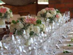 Przedślubnik: Dekoracje w pastelowych tonacjach | Białe Inspiracje - blog ślubny
