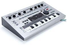 Roland MC-303. Un clásico de las grooveboxes.