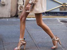 Camel + Heels
