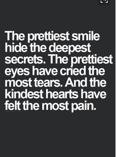 30 Deep Love Quotes that testify to Deep Love Quotes can be found here. Read Deep Love q … 30 Deep Love Quotes that Says it all Deep love Quotes are here. Read Deep Love quotes for him and her. They are meaningfull love quotes. Check these Quotes for Vale Deep Quotes About Love, Love Quotes For Him, Great Quotes, Fake Smile Quotes, Quotes About Smiling, Tears Quotes, Sadness Quotes, Pretty Eyes Quotes, Quotes About Being Depressed