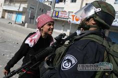 I am The Woman , I am The Freedom , I am The Revolution .. I am Palestine