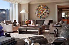 90 Вдохновляющих идей для декорирования стен своими руками: Создаем свой уникальный интерьер! http://happymodern.ru/dekorirovanie-sten-svoimi-rukami/ dekor_sten_058 Смотри больше http://happymodern.ru/dekorirovanie-sten-svoimi-rukami/