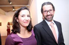 Marina Philipp e Fernando Eid Philipp