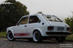 Fiat 147 Abarth