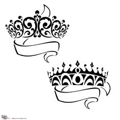 Good for putting names : his on her finger, hers on his finger (queen of his heart, king of hers)