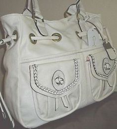 New With Tags~ Jessica Simpson Handbag ~Designer Bag