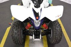 New 2016 Suzuki QuadSport Z90 ATVs For Sale in North Carolina. 2016 Suzuki QuadSport Z90, SUZUKIS WAY OF  LIFE!!! <br /> <br /> 2016 Suzuki QuadSport Z90 <p> The Z90 is the ideal ATV for young riders to learn on. Convenient features like the automatic transmission and electric starter help make this ATV suitable for supervised riders ages 12 and up. Get your little ones started on the Quadsport Z90 so your whole family can experience Suzuki's Way of Life!</p> Features may include: <ul> <li…