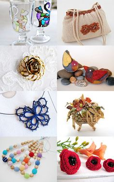 Autumn gift ideas by Tania on Etsy--Pinned with TreasuryPin.com