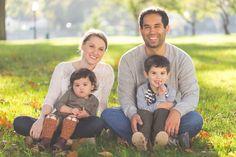 Charleston, WV Family Portrait Session
