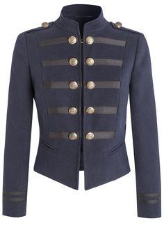 Jackets.  Jackets Military Style ... 93edaefa44