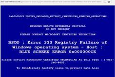 Entfernen Cryakl ransomware virus: Vollständige Beseitigung Verfahren