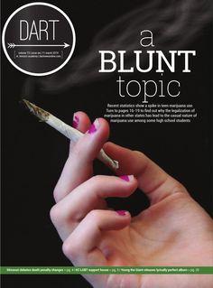 ISSUU - Issue 6 by DartNewsOnline