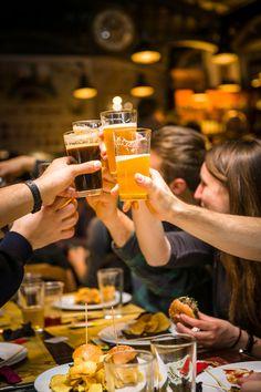Settimana della Birra Artigianale 2017: dal 6 al 12 marzo. Ufficialmente aperte le adesioni…