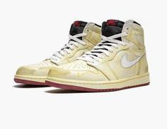 fd24a0f8534 Nike Air Jordan Retro 1 High OG NRG (SZ US 12)Nigel Sylvester (Limited  Edition) #fashion #athleticshoes