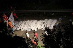 Incidente sull'autostrada A16 Napoli-Canosa.Ecco la prima lista dei nomi delle vittime » Spettegolando