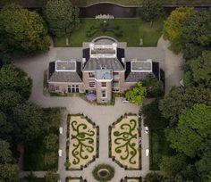 House and Park Frankendael
