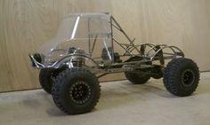 MG200 Designs - Unimog 2013 II - RCCrawler