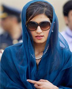 Bangalore boy in soup for 'calling' Pak foreign minister Hina Rabbani Khar - Times of India Celebrity Scandal, Celebrity Gossip, Pakistani Outfits, Indian Outfits, Hina Rabbani Khar, Indian Couture, Indian Dresses, Dresses Dresses