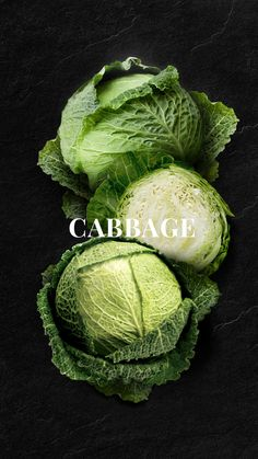 Day 8: Cabbage Cabbage is a leafy green or purple plant, grown as an annual vegetable crop for its dense-leaved heads. It is closely related to other cole crops, such as broccoli, cauliflower, and...